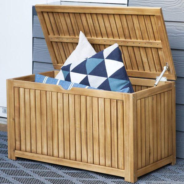 quels coffres jardin choisir rge. Black Bedroom Furniture Sets. Home Design Ideas